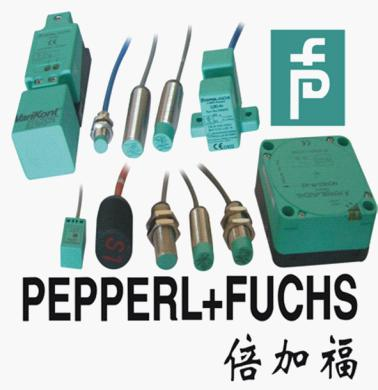 P+F传感器